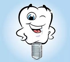 Implantes Dentários Rejeição Entre em contato agora